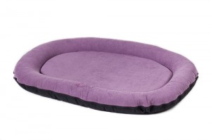Ponton dla psa Oval | purple