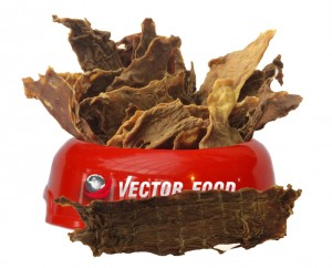 Vector-Food Beef Jerky 100g - super na nagrody!