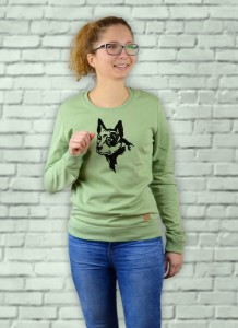 Bluza Australian Cattle Dog | Mistletoe